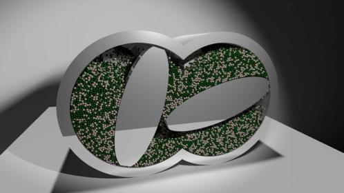粉体シミュレーションソフトウェア|iGRAF