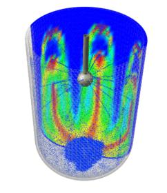 流体解析ソフトウェア|Particleworks
