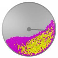 粉体シミュレーションソフトウェア|Granuleworks