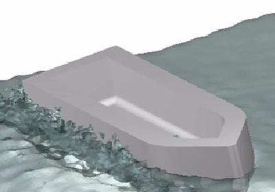 海上における船舶運動