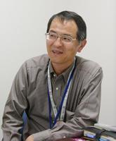 音の専門家 菊池繁樹氏 ビジュアルプロダクツ事業部 VI企画設計部