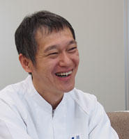 株式会社資生堂 生産技術センタープロセス 価値開発G 横川 佳浩 氏
